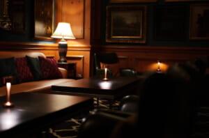 リッツカールトンのお気に入りの個室