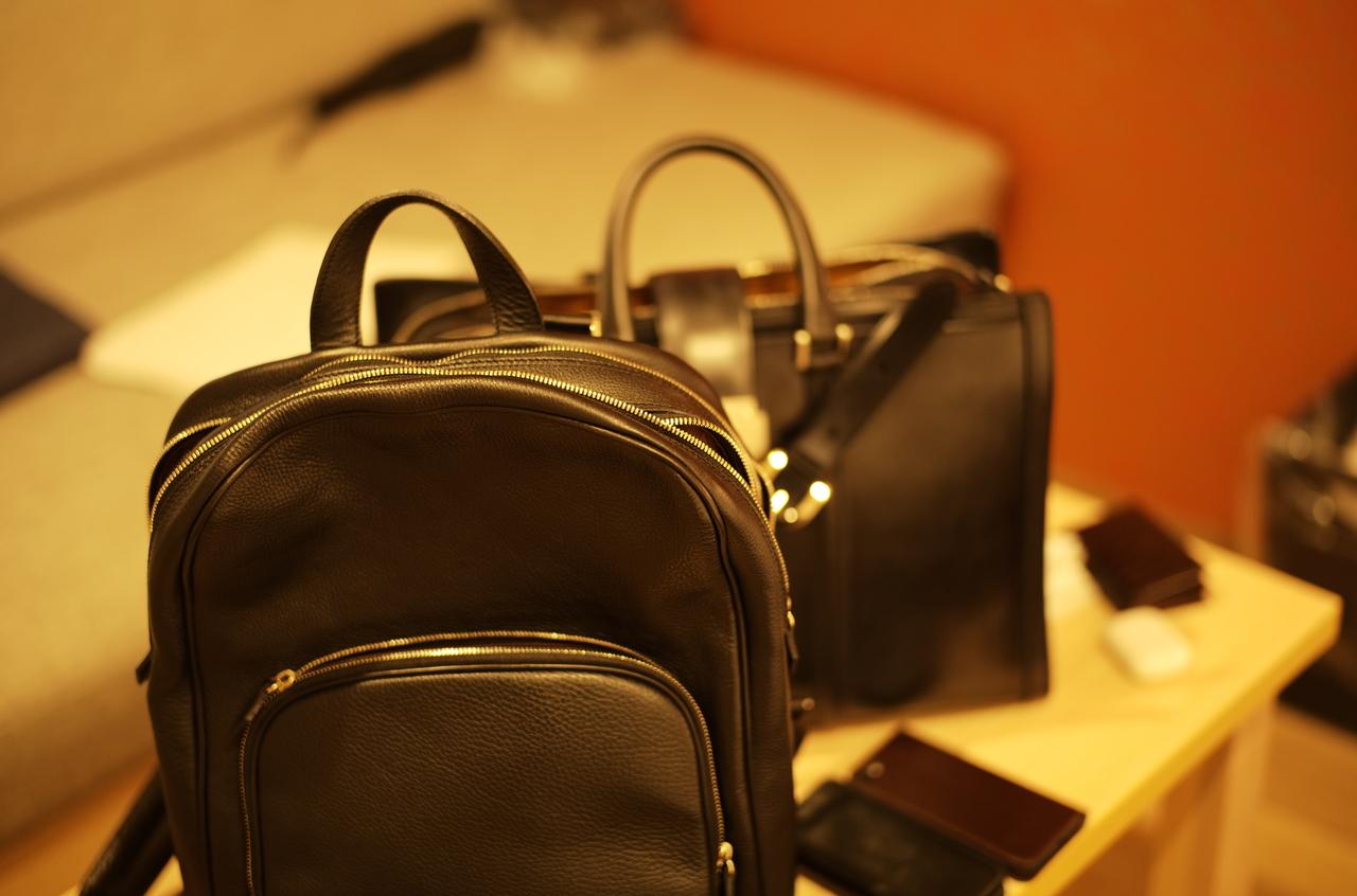 美しい万双のバッグ達